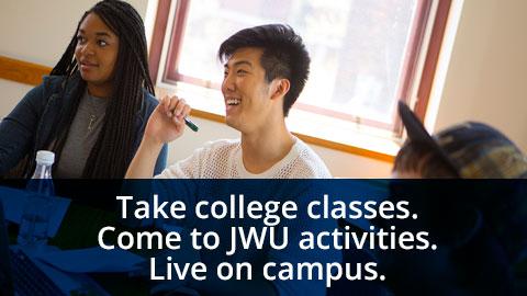 early enrollment providence johnson wales university rh jwu edu
