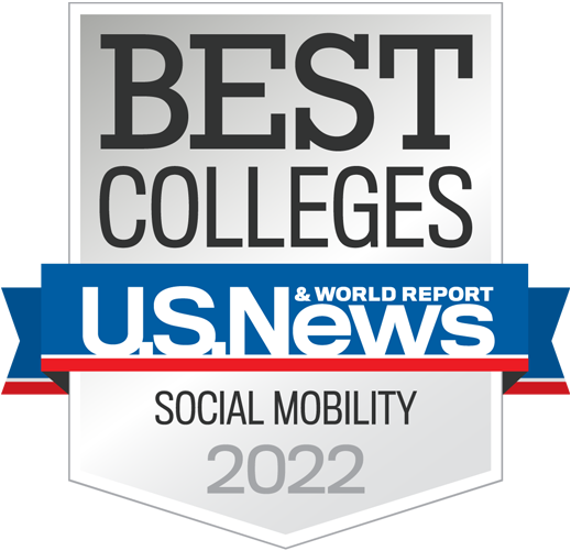 Best Colleges Social Mobility