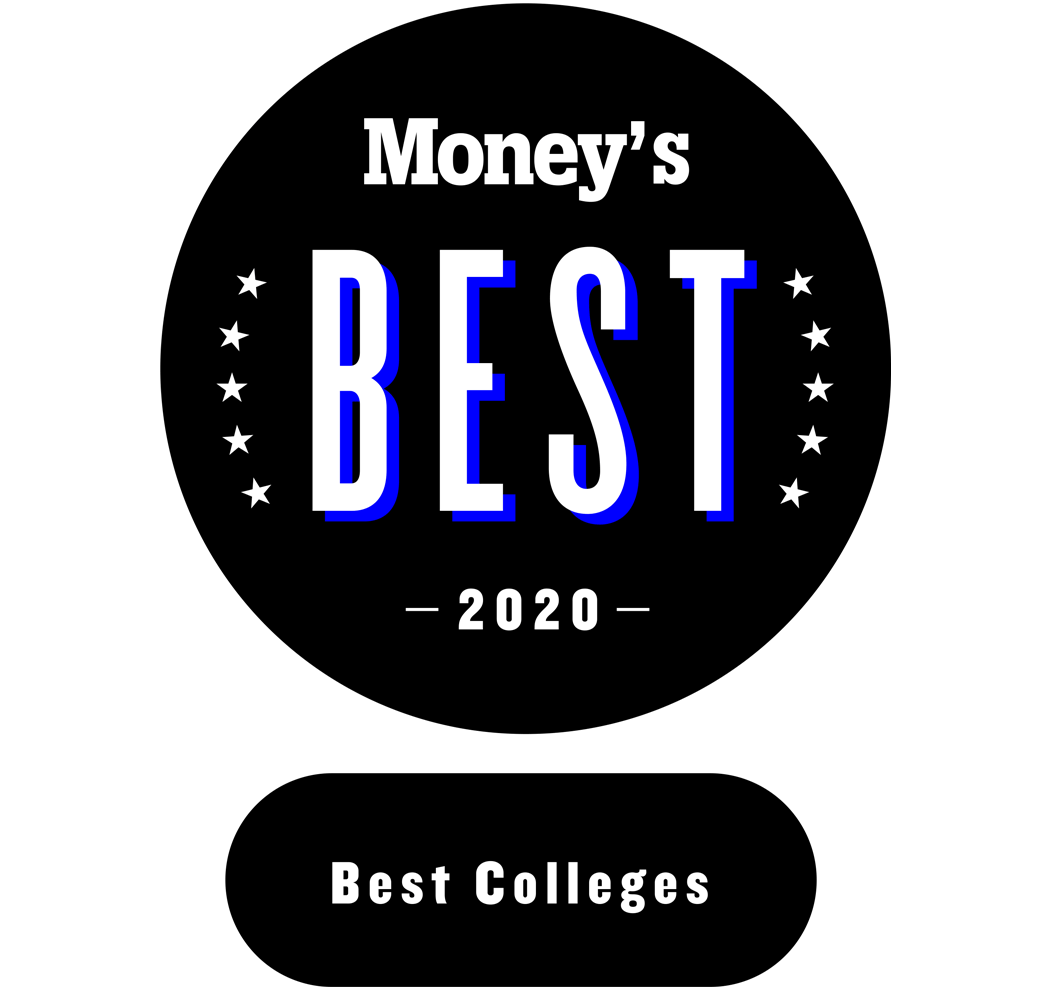 Best Colleges Money