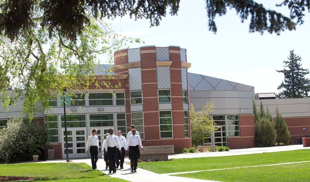 JWU Denver College of Culinary Arts