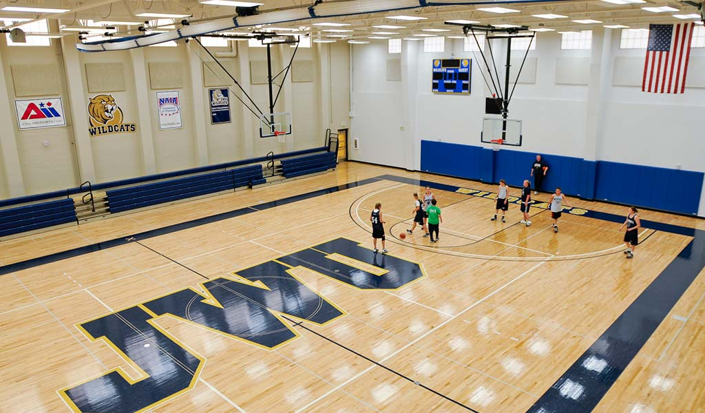 JWU Denver Wildcat Center