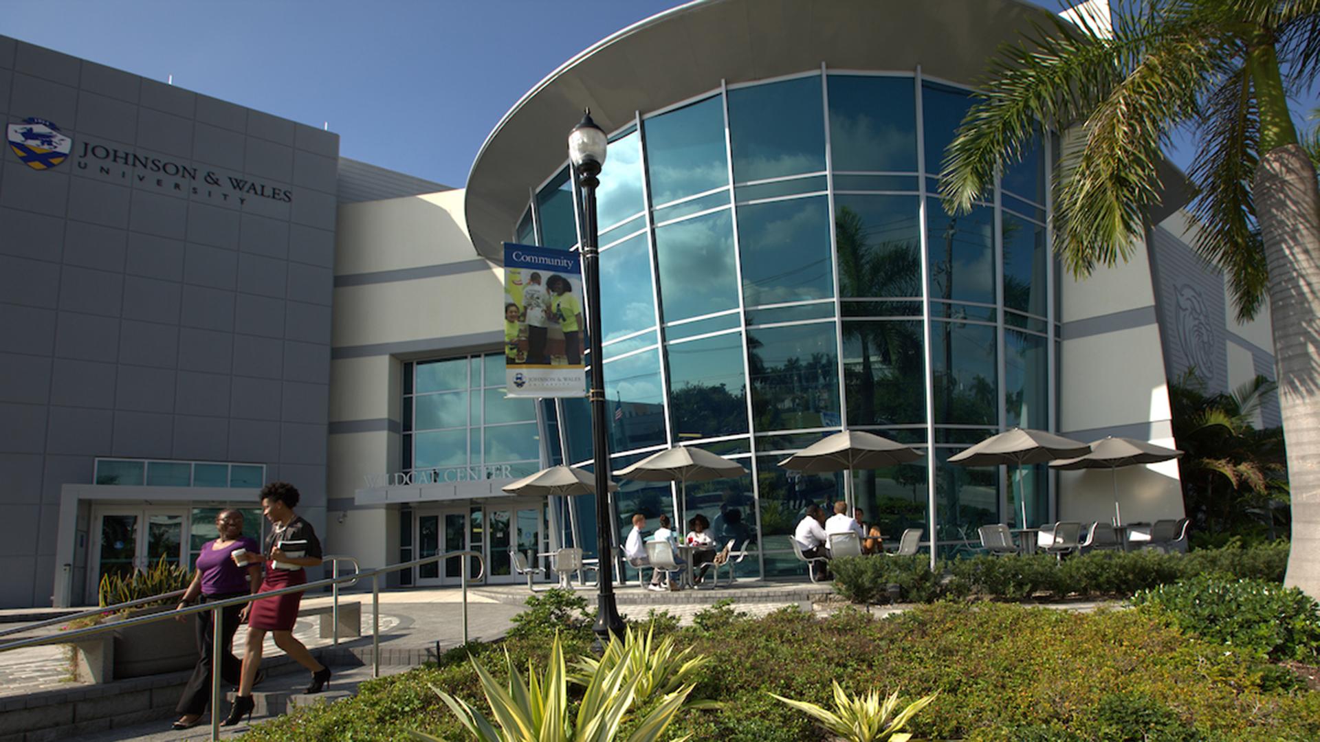 Johnson And Wales University Miami >> About Jwu North Miami Johnson Wales University