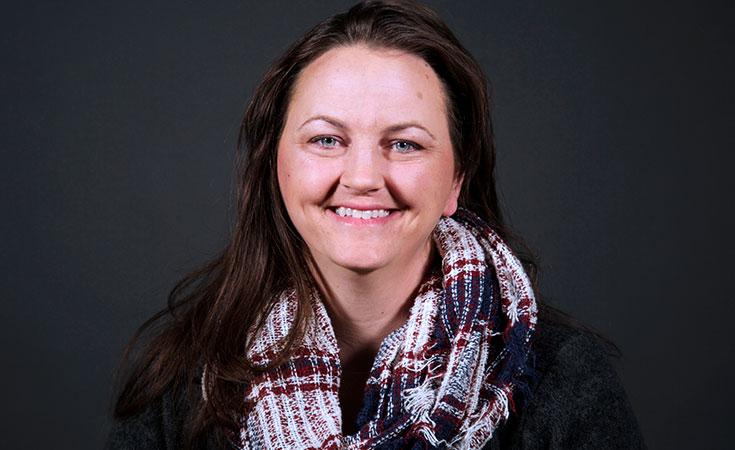 Erin Cardea Johnson Amp Wales University