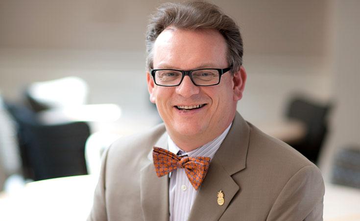 Professor Magnus Thorsson